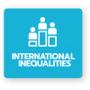 Big ideas on International inequalities