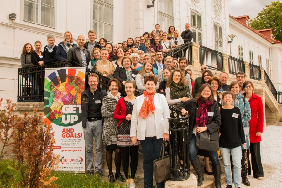 "Looking back to the international seminar ""From Coming and Going"" – SDGs and Migration in Vienna"