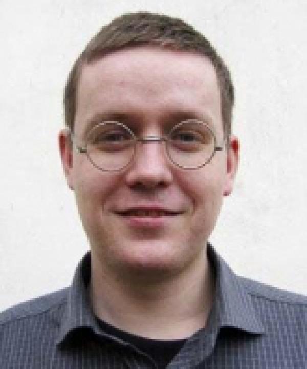 Global education in universities - interview with Jiří Votava
